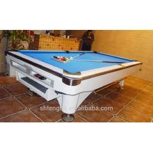 2015 brand-new Best quality but cheap billard cheap pool tables 8ft