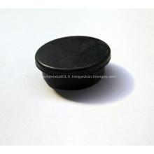 Bouchon en plastique pour port d'aspirateur pour nettoyeur de surface 38 mm