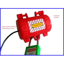 Eléctrico y Switch Power Plug Dispositivo de bloqueo 110V