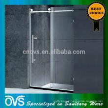 porte de douche coulissante rouleau verre porte de douche bande de joint en plastique