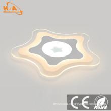 Sala de estar ahorradora de energía 56W LED Adorne la luz derecha