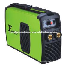 Inverter DC IGBT ARC 200A máquina de solda