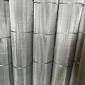Mesh Stainless Twill Wire Mesh
