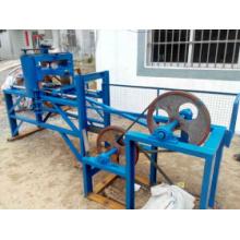 Máquina de lana de madera para corte eléctrico de madera dura