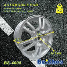 Aluminium Alloy Rims Wheel Hub for Ford Geely Volvo
