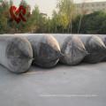 XINCHENG FEITO NA bolsa a ar de borracha do salvamento subaquático marinho de CHINA / airbags de borracha marinhos