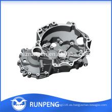 Piezas de automóvil de aluminio de la alta precisión del OEM de la fundición a presión
