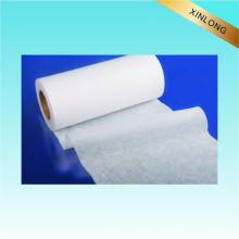 Pure Cotton Spunlace Non Woven Fabric