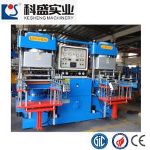 Machine à caoutchouc sous vide pour produits en silicone en caoutchouc (KS200V2)
