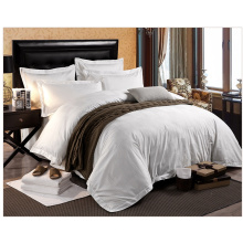 Cotton Jacquard Bedding Set for Hotel / Home (WS-2016324)