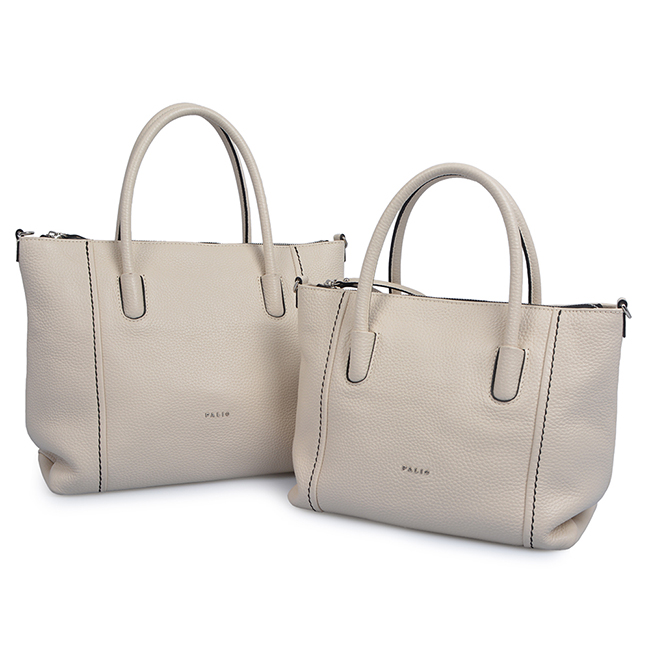 Fashion Simple Genuine leather Shoulder bag Tote Bags