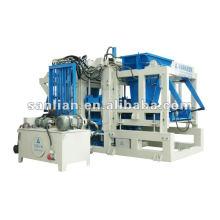 QFT10-15 Ladrillo multifunción que hace la máquina