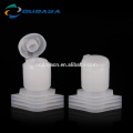 plastic factory bottle cap flip top15mm spout cap