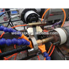 PE PP winding protection band production line