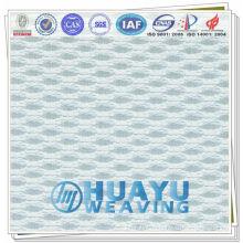 YJ-Z, tissu jacquard en polyester 3D