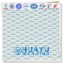 YJ-Z, poliéster tecido jacquard 3D