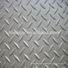 Diamond Non-slip Rubber Sheet Roll