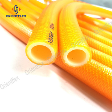 Fibre+reinforcement+flexible+agricultural+pvc+spray+hose