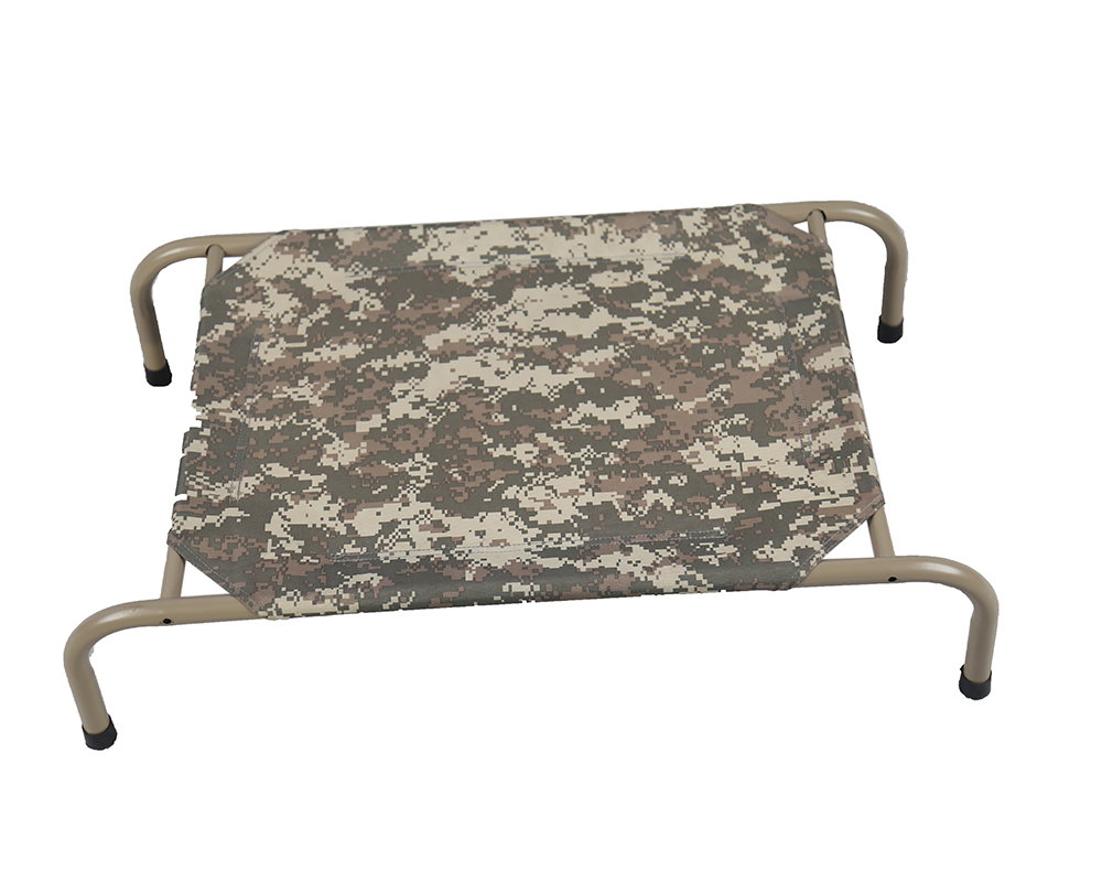 Metal Dog Bed