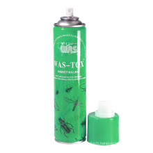 Aerosol Insecticide Alcohol Based Inset Killer Spray Anti Insect Repellent