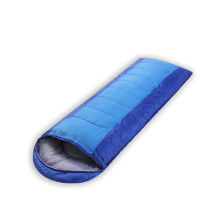 Light Weight Sleeping Bag OEM ODM Synthetic Filling Sleeping Bag for Winter Camping Backpacking Mountaineering