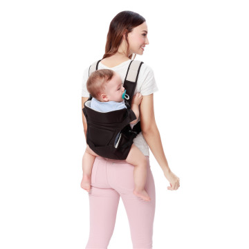 Cabrio Rucksack Alternative Babytrage
