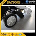 Máquina de pulido multifuncional del piso de mármol / amoladora de piso concreta