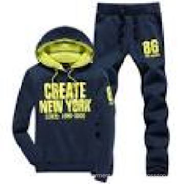 OEM Manufacturer Suit Sport Casual Men Sport Suit