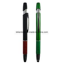 Pluma de alta calidad del bolígrafo del tacto para la promoción del regalo