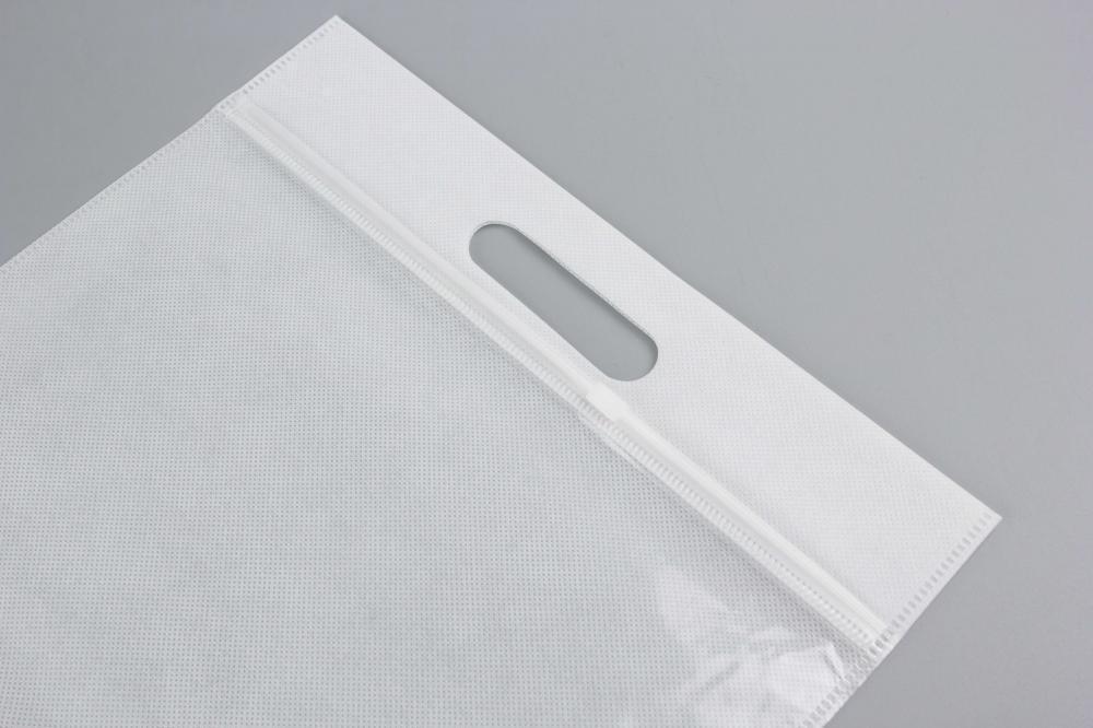 Zipper Lock Bag