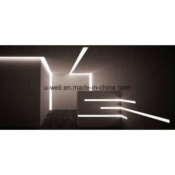 LED Pendant Light SMD2835 LED Linear Light Lighting for Office