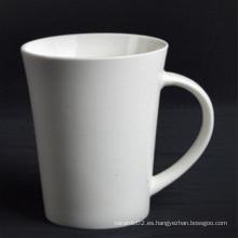 Super taza de porcelana blanca - 14CD24363