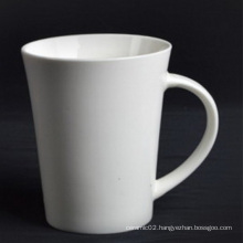 Super White Porcelain Mug - 14CD24363