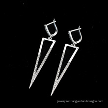 VAGULA 2016 Fashion Stud Silver Plated Earring Rt13131