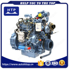 Cheap Price 4 Stroke L Line Bus Diesel Engine Assy For WEICHAI WP4