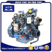 Дешевые Цена 4 тактный L линии автобуса дизельный двигатель сборе на двигатель weichai ПР4
