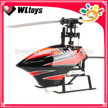 WL Toys V933 RC Helicopter 6ch Small Size Flybarless WL TOYS with LCD Screen flybarless