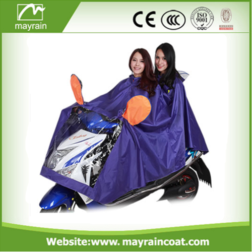 Polyester Adult Poncho