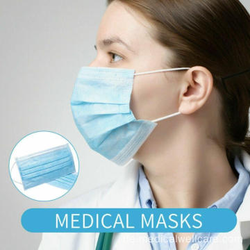 Einweg 3 Surgical Medical Face Mask
