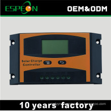 Lead acid battery pwm solar charge controller 12/24V10A solar system controller