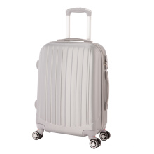 Mode ABS Aircraft Wheels Travel Trolley Luggage