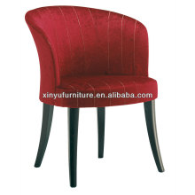 upholstered dining chairs with arms XY2664#