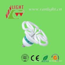Fleur ampoule économie d'énergie lampes CFL Energy Saver (VLC-FLRT-105W)