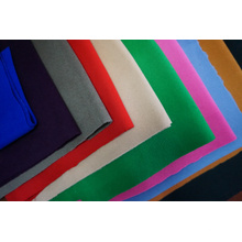 Kinds of Wool Fabric in Ready Stock Double Face Brushed