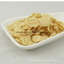 Crop novo chinês melhor preço alho em pó, alho fatia