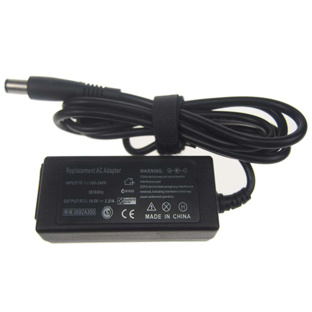 19.5V 2.31A Battery Charger