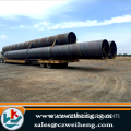 Big size Q345B Pile pipe