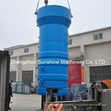 Sunflower Seed Oil Solvent Extraction