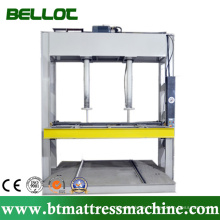 Matratze sekundären Kompressor und Matratze Verpackungsmaschine