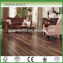 Suelo de madera dura del acacia de las ventas calientes